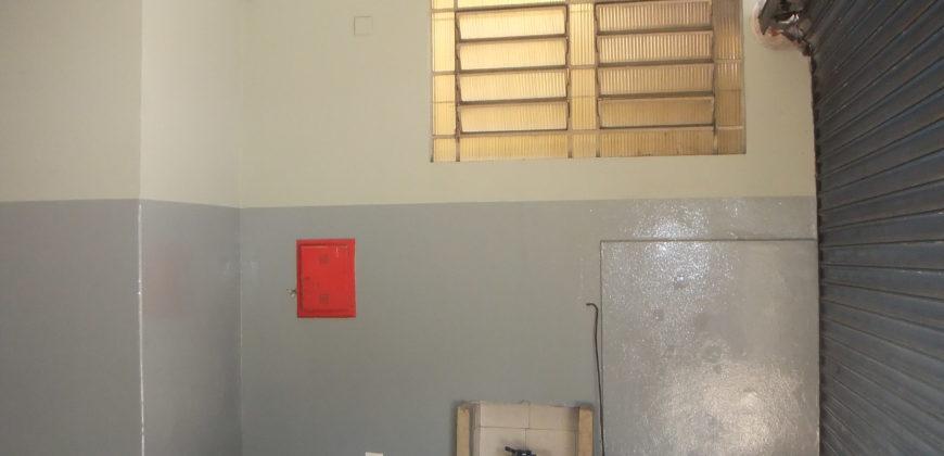 Salão de 36m2 – Ipiranga
