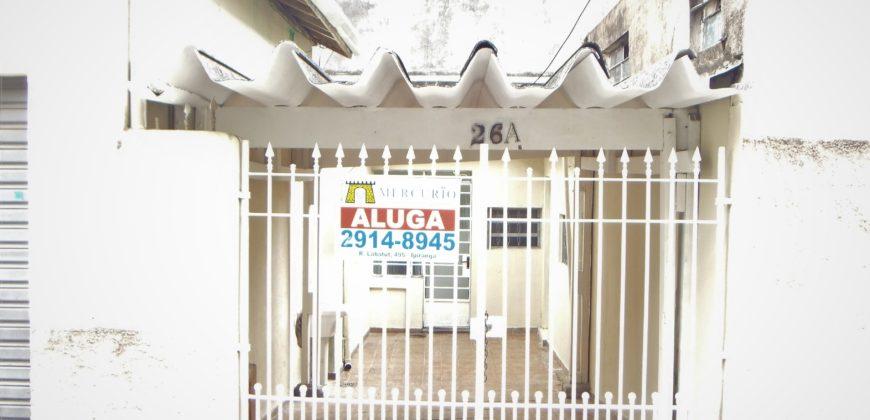 Casa Térrea – Vila Vera