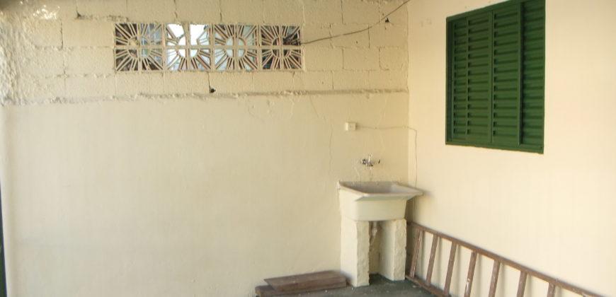 Quarto , cozinha, banheiro e garagem. Próximo ao Metro Tamanduateí
