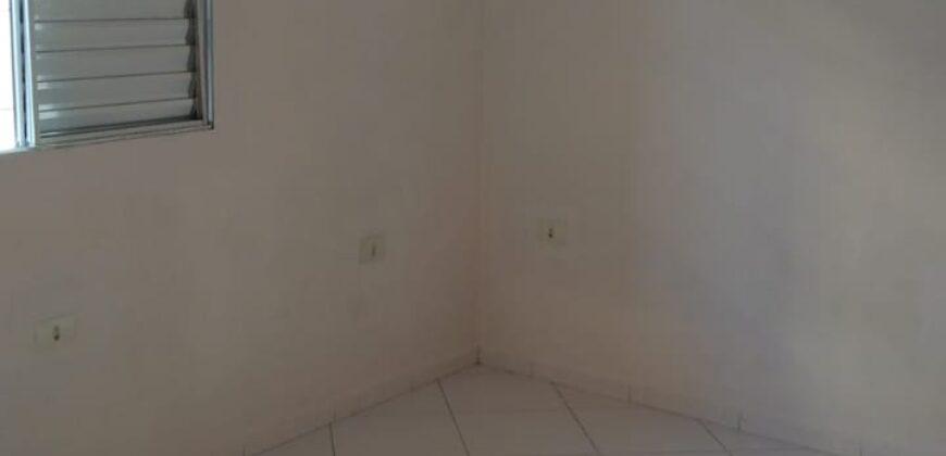 Casa Térrea de 1 dormitório – M. Velho