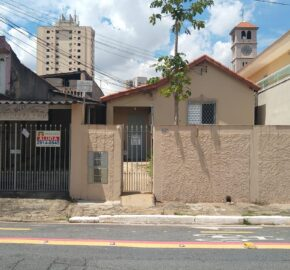 Casa Terrea – Moinho Velho